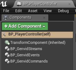 Unreal Engine 4 Genvid Blueprint — Genvid Documentation 1 15